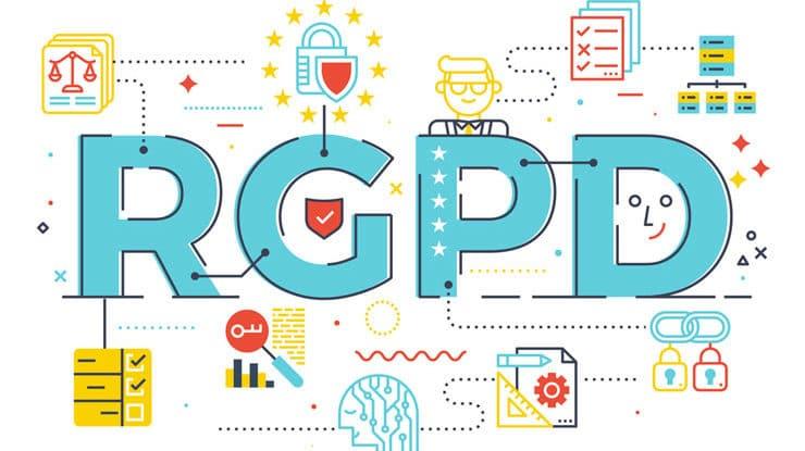 Comprendre le RGPD c'est facile !