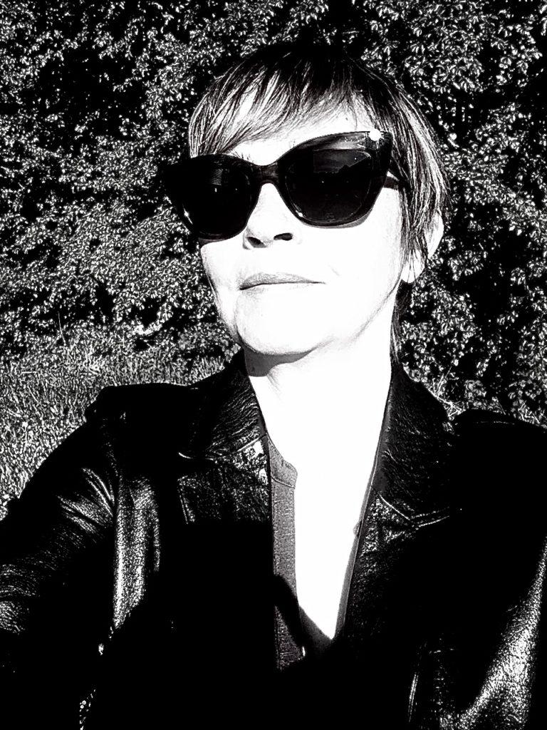 Nathalie Ewert - consultante partenaire stratégie éditoriale et SEO