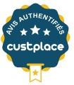 Custplace : plateforme avis et relation client