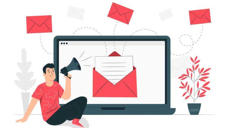 Le pouvoir des newsletters