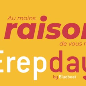 Tout l'Erepday by Blueboat en un coup d'œil !
