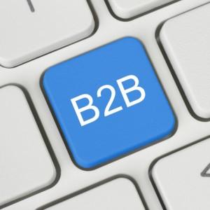 Digital et B2B, vers un rattrapage?