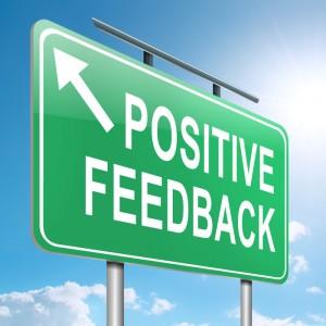 Misez sur les avis clients positifs !