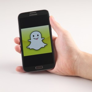 Créer un compte Snapchat pour une marque : yay or nay ?