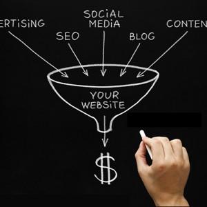 De la stratégie Web à la stratégie digitale, mode ou tendance de fond?